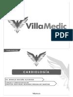 Cardiologia - Fase I - Online