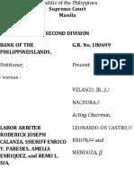 6. BPI vs Calanza