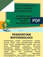 ppt tugas bioteknologi