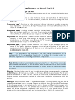 Funcion VA Excel 2010
