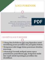 Bsd-identifikasi & Odntologi Forensik
