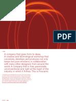 Foscarini luces CP 2013 Digitale ENG
