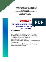 Unidad 1. Clasificacion, estados y propiedades de la materia.doc