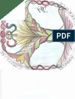 cordyline plant tree design