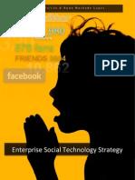 Estratégia Empresarial Social Media | Primeira Vez no Porto