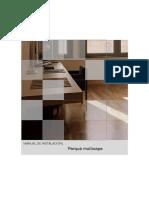 Lignum Facile – Manual de Instalación Parqué Multicapa