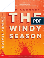 The Windy Season (Extract) - Sam Carmody