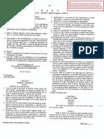 UU 15 2001 - UU Merek - English - Trademark Law2001_15e