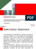 07.EBS R12.1 HCM 7 Oracle Payroll