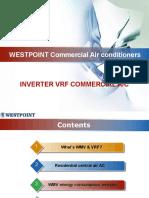 Westpoint Vrf System