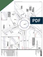 SHP2016 - Spitfire Corner Roundabout
