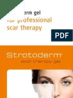 Strataderm - Patient Information Leaflet - EnG