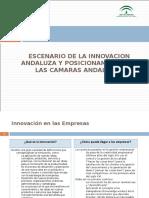 Vision Estrategica de La Innovacion Andaluza