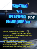 Regulating the internal environment.ppt