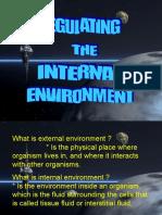 Regulating the internal environment.ppt