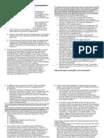 Philippine Framework for Assurance Engagements