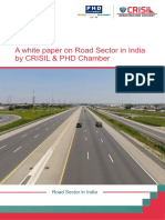 Road Sector -White Paper (2)
