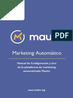 Manual Mautic 1.4.1 en Español