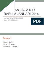 9 jan 2014 app akut