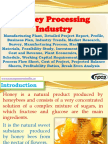 Honey Processing Industry - Manufacturing Plant, Detailed Project Report, Profile, Business Plan, Industry Trends, Market Research, Survey, Manufacturing Process, Machinery, Raw Materials, Feasibility Study, Investment Opportunities, Cost and Revenue, Plant Economics, Production Schedule, Working Capital Requirement, Plant Layout, Process Flow Sheet, Cost of Project, Projected Balance Sheets, Profitability Ratios, Break Even Analysis