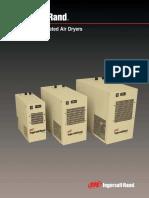 DryStar Refrigerated Air Dryers