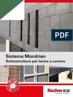 fischer Sistema Mondrian