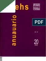 Asuntos de Caín (2005)