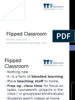 Presentation on Flipped Classroom