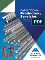 Catalogo_ Aceros Arequipa