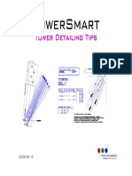 TowerSmart Tower Detailing Tips Series 4