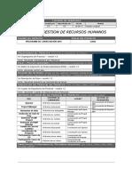 9.1. PGP RH 001 Plan de Rrhh