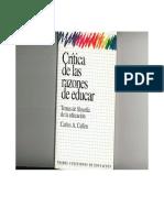 6. Crítica de Las Razones de Educar2