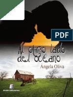 Al Otro Lado Del Oceano - Angela Oliva
