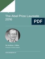 Abelprisen Pressebrosjyre2016 Final 02
