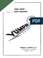 Manual Yumpa 5