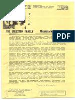 Egelston, Jr. Marty Rosemary 1983 Thailand