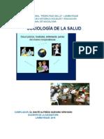 Compilación de Sociología de La Salud. 2013
