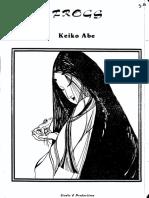 Frogs - Abe, Keiko