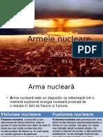 Armele Nucleare