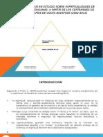 Presentación Modelo Analítico Mujer (Ev)