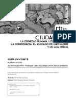 Guia docente Huellas Ciudadania1