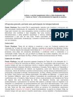 Entevista Tariq Ali 2006 - Roda Viva.pdf