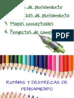 Material Ana Marin