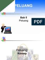 _Bab 5 Peluang.ppt