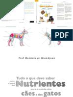 Livro Dos Nutrientes Animais