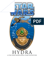 Star Wars D20 Hydra