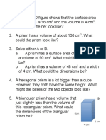 l13 volume and surface area review