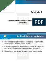 2. Noções de Elevação ETEC - Capítulo 2 Escoamento Monofásico e Multifásico Em Dutos