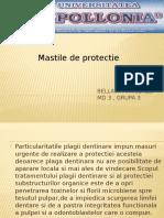 Mastile de Protectie