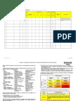 Matriz Panorama de Factores de Riesgos v 1 Rev
